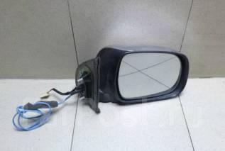 Зеркало заднего вида боковое. Toyota Hilux