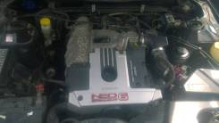 Автоматическая коробка переключения передач. Nissan Laurel, GC35 Двигатель RB25DE