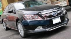Обвес кузова аэродинамический. Toyota Camry, ACV51, ASV50, ASV51, GSV50, AVV50
