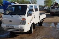 Kia Bongo III. Продается грузовик, 2 902 куб. см., 1 300 кг.