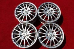 Bridgestone. 6.0x15, 5x114.30, ET53, ЦО 73,0мм.