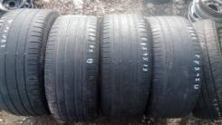 Pirelli P Zero Rosso. Летние, износ: 50%, 4 шт
