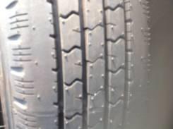 Dunlop SP LT 33. Летние, 2016 год, без износа, 4 шт