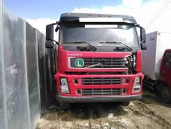 Volvo FM. Самосвал -Truck 6x4, 2008г 25 тонн, 6х4, 1 000 куб. см., 25 000 кг.