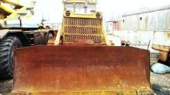ЧТЗ Т-170. Трактор-Бульдозер ДТ-170