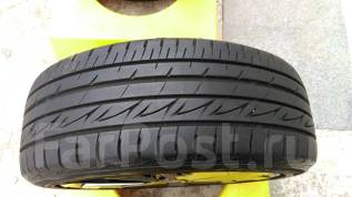 Bridgestone Playz PZ-X. Летние, 2009 год, износ: 20%, 4 шт