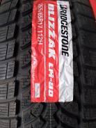 Bridgestone Blizzak LM-80. Зимние, без шипов, без износа, 4 шт