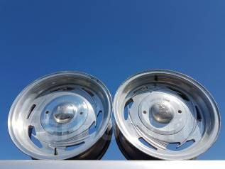 Centerline Wheels. 8.0x16, 6x139.70, ET13