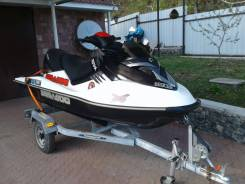 BRP Sea-Doo. 215,00 л.с., Год: 2004 год