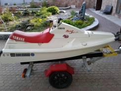 Yamaha Marine Jet. 42,00л.с., Год: 1989 год