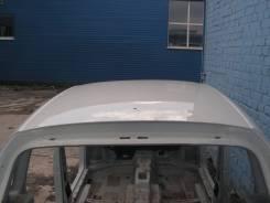 Крыша. Volkswagen Tiguan