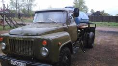 ГАЗ 53. Продается Газ 53 ваккумка, 3 000 куб. см., 3 400,00куб. м.