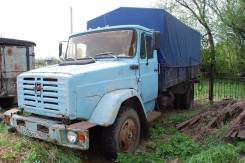 ЗИЛ 4331. Продается грузовик Зил - 4331, 8 700 куб. см., 6 000 кг.