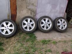 Bridgestone Blizzak Revo1. Зимние, без шипов, 2013 год, износ: 30%, 4 шт. Под заказ