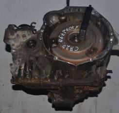Автоматическая коробка переключения передач. Nissan Prairie, M11 Двигатель CA20S