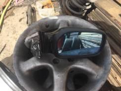 Зеркало заднего вида боковое. Audi A6, С4 Audi S4 Audi 100, C4/4A, C4, 4A