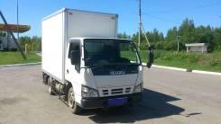 Isuzu Elf. Продается фургон , 3 100 куб. см., 1 750 кг.