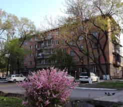 3-комнатная, Советская 68. Пограничный п, агентство, 58 кв.м. Дом снаружи