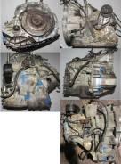 Автоматическая коробка переключения передач. Nissan Avenir, SW11