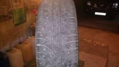 Bridgestone 738V. Зимние, шипованные, 2011 год, износ: 70%, 4 шт