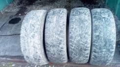 Dunlop Grandtrek AT2. Летние, износ: 50%, 4 шт