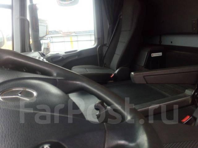 Mercedes-Benz Actros. Продам Mercedes-BENZ Actros 3341S 6Х4 б/у, 12 000 куб. см., 26 000 кг.