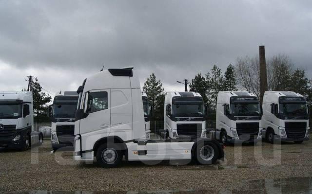 Volvo. FH13.500, 13 000 куб. см., 44 000 кг. Под заказ