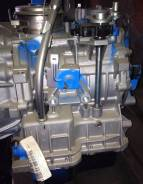 Автоматическая коробка переключения передач. Daewoo Matiz