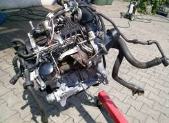 Двигатель 1.2 CBZ на Skoda