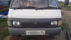 Nissan Vanette. Продаётся грузовик Nissan Vanett, 1 800 куб. см., 1 000 кг.