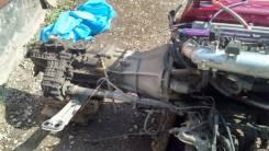 Двигатель в сборе. Nissan Skyline GT-R Nissan Skyline, CPV35 Двигатель RB26DETT