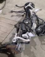 Подвеска. Mitsubishi: Mirage, Lancer Evolution, Lancer Cedia, Legnum, Galant, Lancer, Aspire Двигатель 4G63T