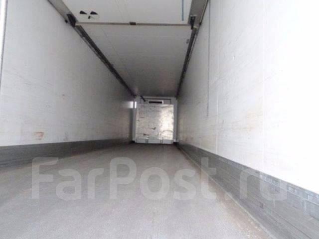 Schmitz Cargobull. Carrier Maxima 1300, 26 400 кг. Под заказ