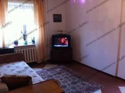 1-комнатная, улица 50 лет ВЛКСМ 26. Трудовая, проверенное агентство, 32 кв.м. Интерьер