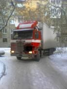 Scania. Продается грузовой рефрижератор 113, 11 020 куб. см., 11 000 кг.