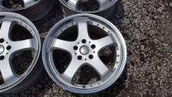 Bridgestone BEO. 7.5x18, 5x114.30, ET49