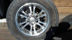 Sakura Wheels. x15, 6x139.70