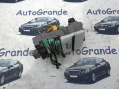 Блок предохранителей салона. Honda Torneo, CF4, CF3 Honda Accord, CF4, CF3