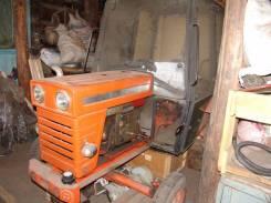 Changchun. Продам мини трактор китай с кабиной, 18 л.с.