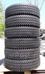 Dunlop. Зимние, износ: 10%, 6 шт