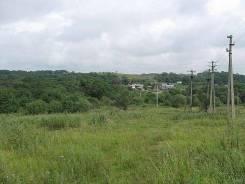 Мирное 10 сот. Под строительство! Дорога недалеко. 1 000 кв.м., собственность, электричество, от агентства недвижимости (посредник)