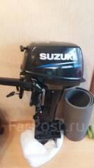 подвесной мотор сузуки 115