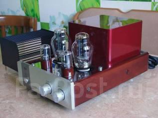 Ламповый усилитель Triode TRV-A300SE