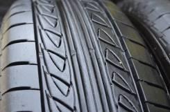 Bridgestone B-style EX. Летние, 2008 год, износ: 5%, 2 шт