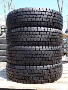 Dunlop DSV-01. Зимние, 2012 год, без износа, 4 шт
