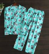 Пижамы. 42, 44