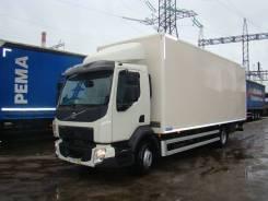 Volvo FL. Грузовой автомобиль фургон изотермический 2014г, 7 698 куб. см., 6 500 кг.