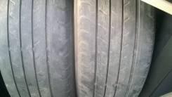 Dunlop Radial. Летние, износ: 60%, 4 шт