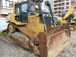 Caterpillar D6R Series 3. Бульдозер Caterpillar D6R, 6 700 куб. см., 18 699,00 кг.