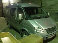 ГАЗ 2705. Продается , 2 429 куб. см., 1 500 кг.